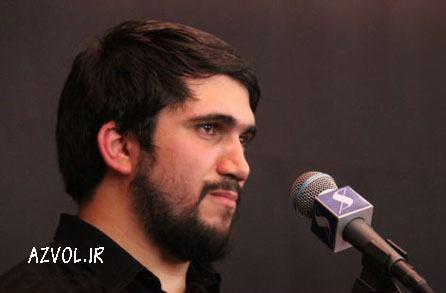محمدباقر منصوری - انا مظلوم حسین